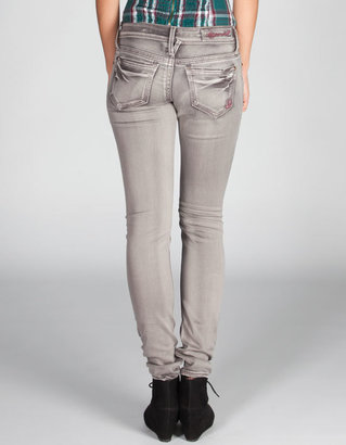 Hydraulic Ultra Blast Womens Skinny Jeans