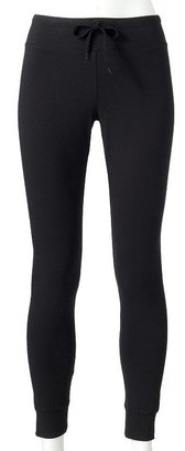 Jockey sport cuffed ankle leggings