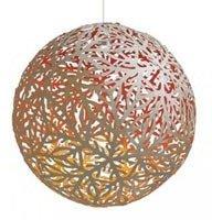 David Trubridge Sola 1000 Pendant Lamp