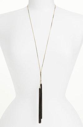 Cara Lariat Necklace