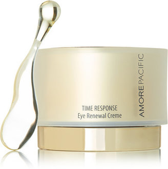 Amore Pacific - Time Response Eye Renewal Creme, 15ml - one size $260 thestylecure.com