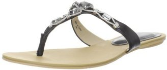 Nine West Women's Evania Thong Sandal