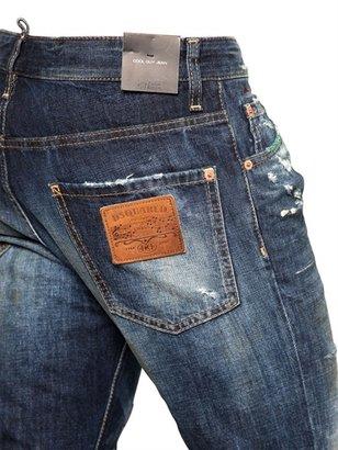 DSquared 16.5cm Cool Guy Denim Jeans