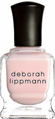 Deborah Lippmann Women's Nail Polish - Baby Love