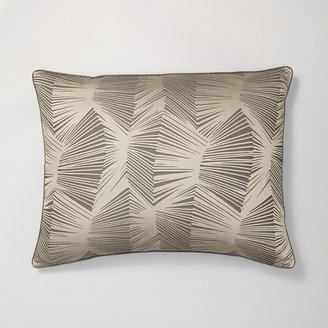 HUGO BOSS BOSS HOME for Linear Jacquard Standard Sham