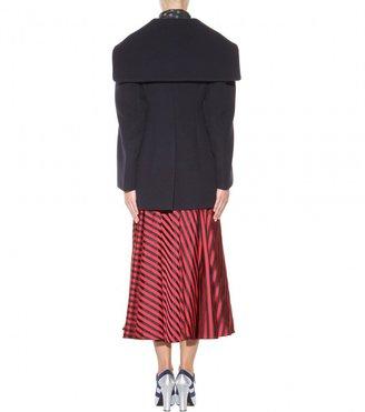 Miu Miu Wool jacket