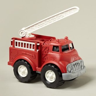 Green Toys Five-Alarm Fire Truck