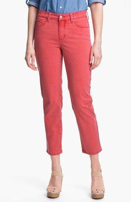 NYDJ 'Alisha' Skinny Stretch Ankle Jeans