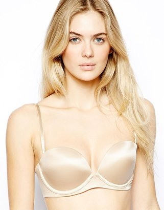Ultimo Miracle Gel Boost Strapless Bra