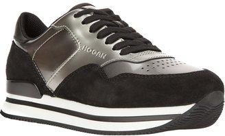 Hogan platform sneakers