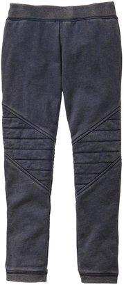Gap Knit moto pants