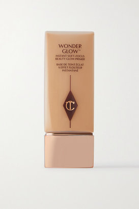 Charlotte Tilbury - Wonder Glow Instant Soft-focus Beauty Flash, 40ml - one size $55 thestylecure.com