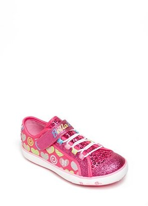 Skechers 'Bella Ballerina - Curtsies' Sneaker (Toddler, Little Kid & Big Kid)