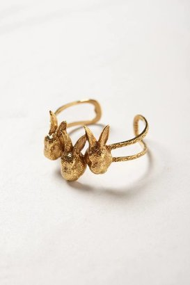 Anthropologie Lapin Cuff
