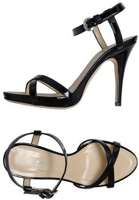 Armani Collezioni High-heeled sandals