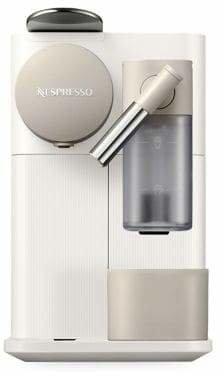 Nespresso Lattissima One Espresso Machine by De'Longhi EN500WCA