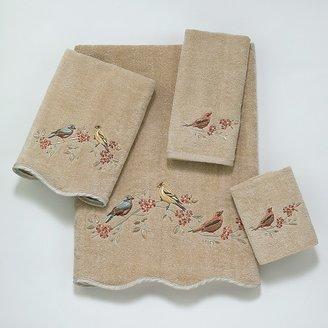 Avanti Platinum Countryside Fingertip Towel