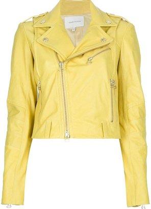 Balmain Pierre zipped jacket