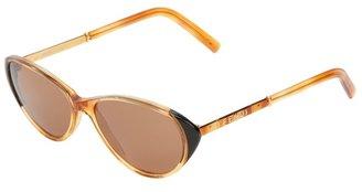 Cat Eye Fendi Vintage cat-eye frame sunglasses