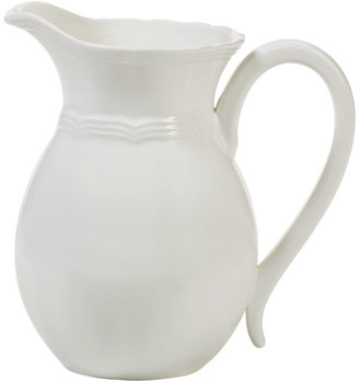 Mikasa French Countryside Pitcher