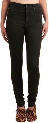 Cheap Monday Slacks Are the New Black Jeans