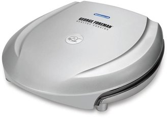 George Foreman Platinum 103 sq. in. Fixed Plate Grill