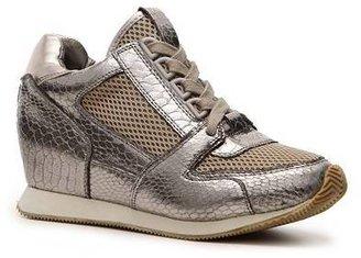 N.Y.L.A. Hannah Wedge Sneaker