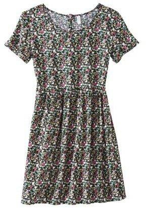 Xhilaration Junior's Babydoll Dress - Assorted Colors
