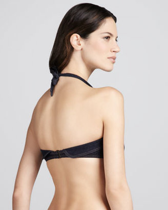 Juicy Couture Betty Jean Underwire Top