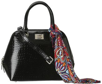 Love Moschino JC4266PP0YKH0 (Black) - Bags and Luggage