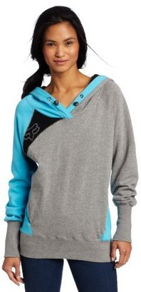 Fox Juniors Exhaust Pullover Hoodie