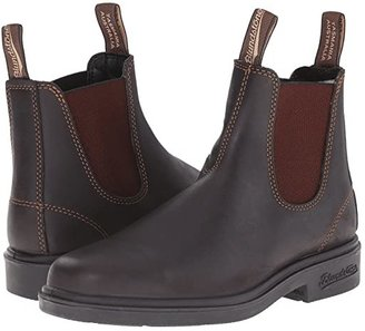 Blundstone BL062 (Stout Brown) Men's Pull-on Boots