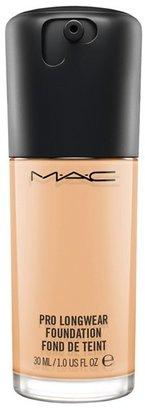 MAC Pro Longwear Foundation $35 thestylecure.com