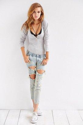 One Teaspoon Freebird Skinny Jean