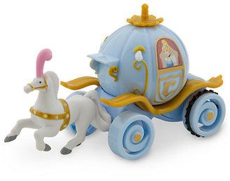 Disney Cinderella Pullback Carriage with Sound