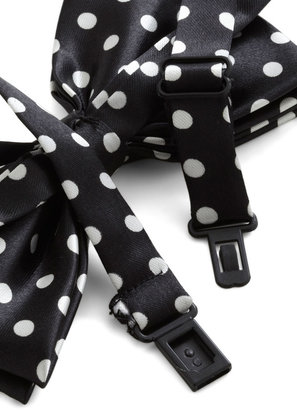Ties and Dolls Bow Tie
