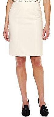 JCPenney Worthington® Reno Pencil Skirt - Tall