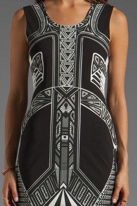 Hunt No More Tribal Elegance Dress
