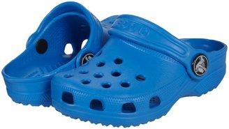 Crocs Classic Kids (Tod/Yth) - Ocean-4/5