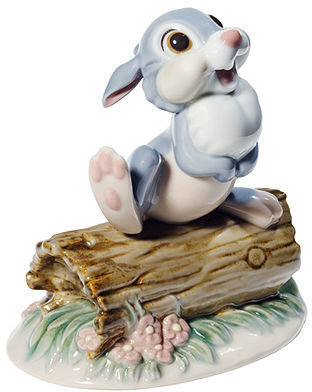Nao by Lladro Collectible Disney Figurine, Thumper