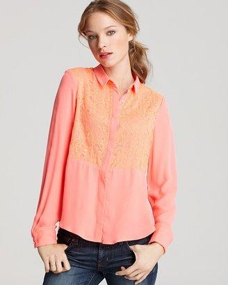 Dolce Vita Shirt - Bobbie Lee