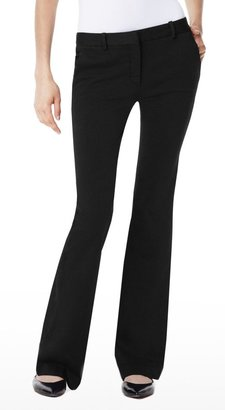 Theory Fiola TS Pant in Altamura Cotton Blend