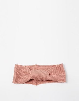 Asos Turban Headband With Knot