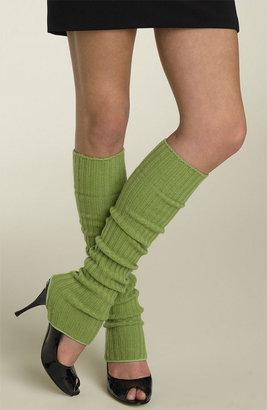 Nordstrom Over the Heel Leg Warmers