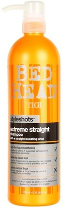 Bed Head Cosmetics Bed Head - Extreme Straight Shampoo 25.36 oz. (N/A) - Beauty