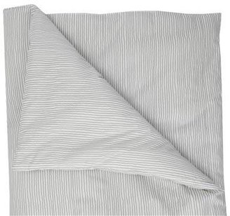 Argington BamBam Organic Crib Comforter- Line
