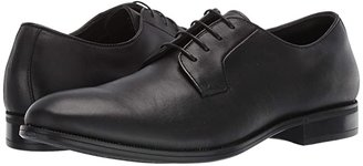Gordon Rush Bailey (Black) Men's Lace Up Wing Tip Shoes