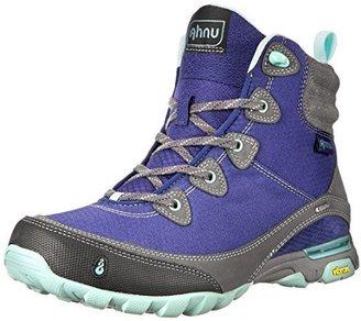 Ahnu Women's Sugarpine Hiking Boot $139.95 thestylecure.com