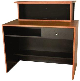 Collins Montego Reception Desk $1,259 thestylecure.com