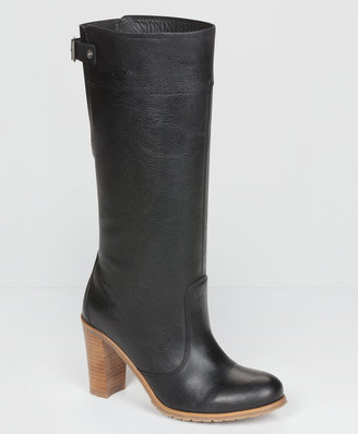 Levi's Heeled Riding Boots